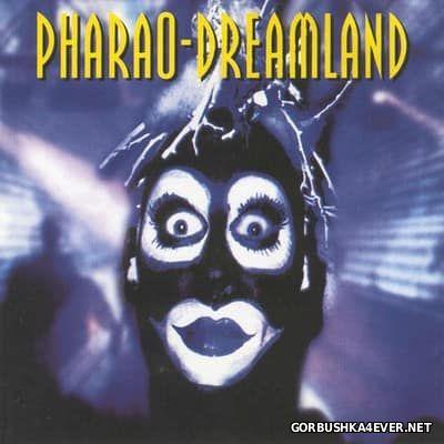 Pharao Dreamland - Temple Of Trance Trax 1 [1995]