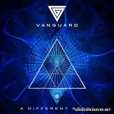 Vanguard - A Different Story [2017]