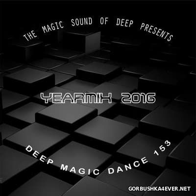 Deep Dance vol 153 [2017]