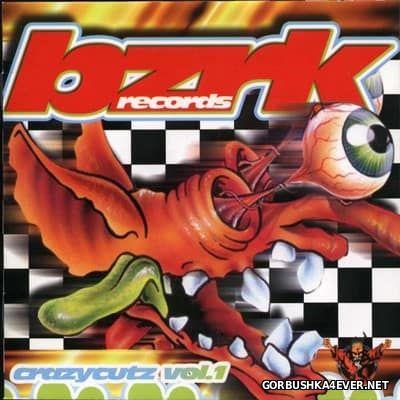 BZRK Pecords presents Crazy Cuts [1995]