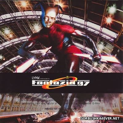Fantazia 97 - The Return Of A Legend [1997] Mixed by Phil Chillum