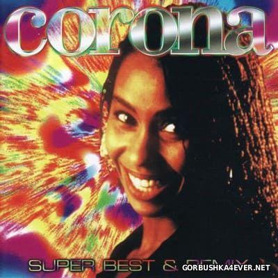 Corona - Super Best & Remix [1996]