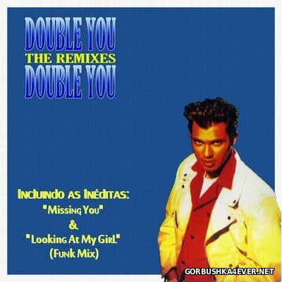 Double You - The Remixes [1993]
