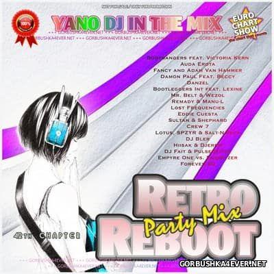 Retro Reboot Party Mix 42 [2017]
