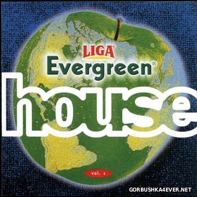 Evergreen House vol 1 [1995]