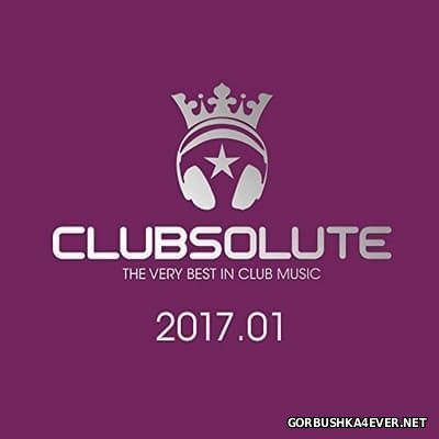 Clubsolute 2017.01 [2017]