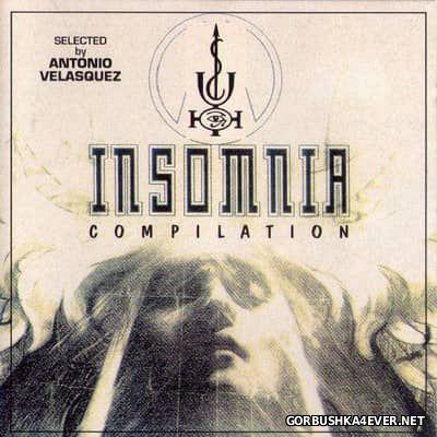 Insomnia Compilation [1994] / 2xLP