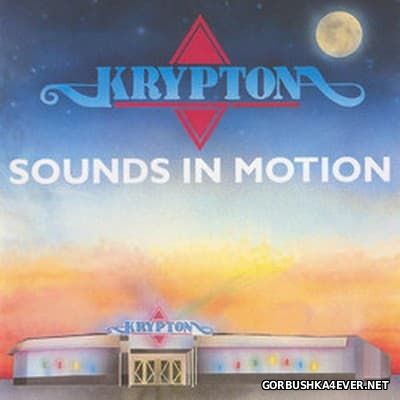 Krypton - Sounds In Motion [1994] Mixed by Kris Kastaar