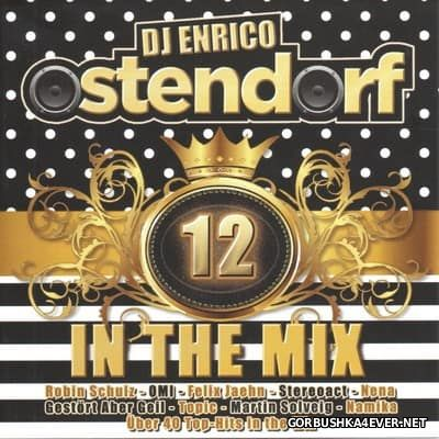 Enrico Ostendorf - In The Mix vol 12 [2016] / 2xCD