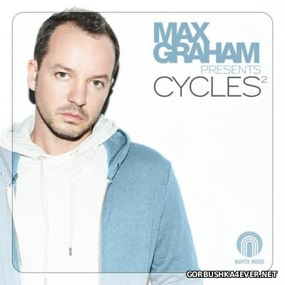 Cycles 2 [2010] / 2xCD / Mixed By Max Graham