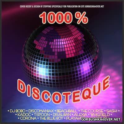 1000% Discoteque [1997]