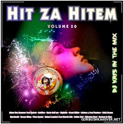 DJ Kris - Hit Za Hitem vol 50 [2017]
