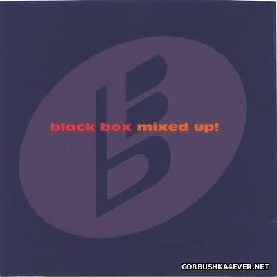 Black Box - Mixed Up! [1992]