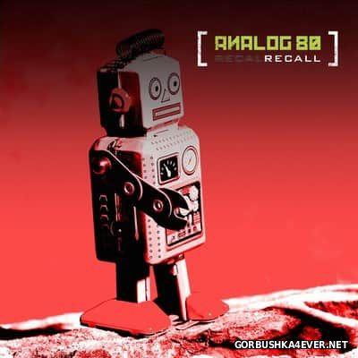 Analog 80 - Recall [2014]