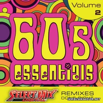 [Select Mix] 60s Essentials vol 2 [2016]