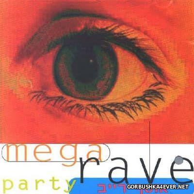 Mega Rave Party [1995]