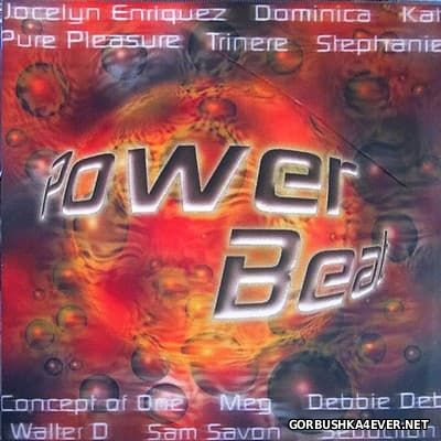Power Beat vol 1 [2000]