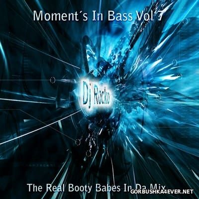 DJ Rocko - Moments in Bass vol 07 [2011] The Real Booty Babes