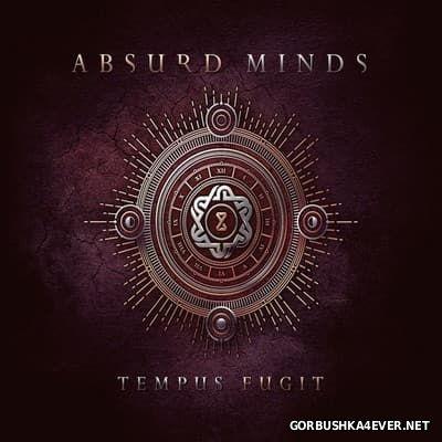 Absurd Minds - Tempus Fugit [2017]