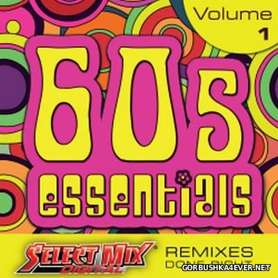 [Select Mix] 60s Essentials vol 1 [2016]