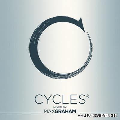 Cycles 8 [2017] Mixed By Max Graham