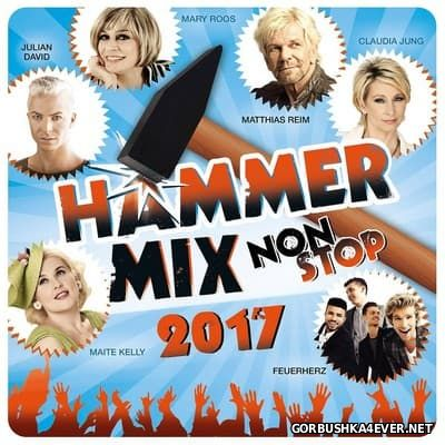 Hammer Mix Non Stop 2017
