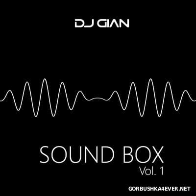 DJ GIAN - SoundBox Mix vol 01 [2017]