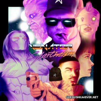 Venator - Cybertheism [2017]