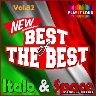 Italo & Space vol 32 [2017]