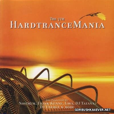 [H&G Records] HardtranceMania - The 7th [2000]