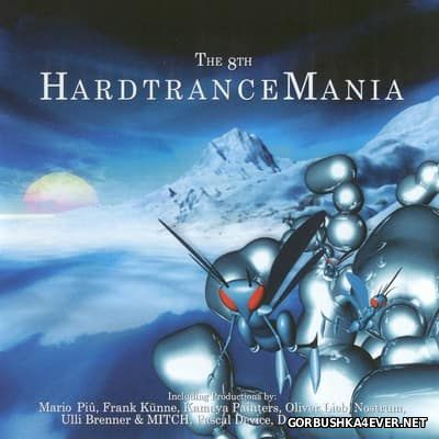 [H&G Records] HardtranceMania - The 8th [2000]
