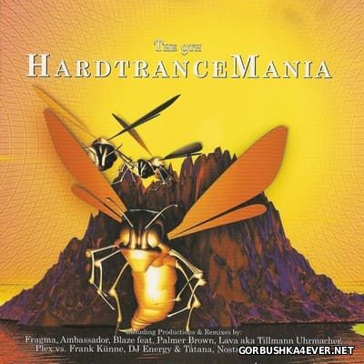 [H&G Records] HardtranceMania - The 9th [2001]