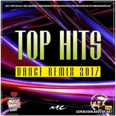 Dance Remix Top Hits XX [2017]