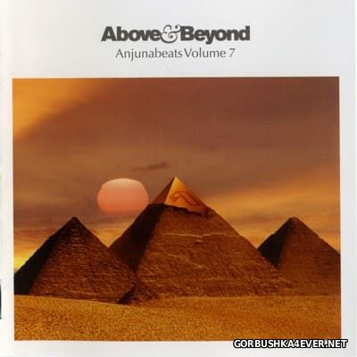 Anjunabeats Volume 7 [2009] Mixed By Above And Beyond