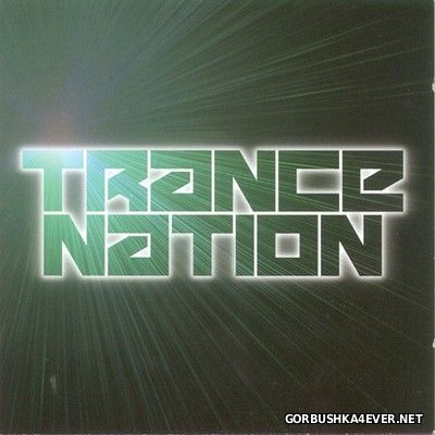 [Ministry Of Sound] Trance Nation [2002] / 2xCD / Mixed by Ferry Corsten