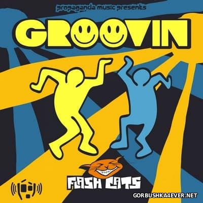 Flash Cats - Groovin' [2017]
