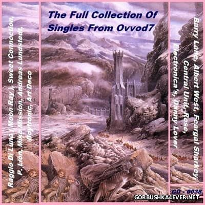 The Full Collection Of Singles vol 38 [2017]