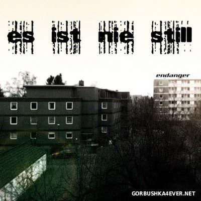 Endanger - Es Ist Nie Still [2017]