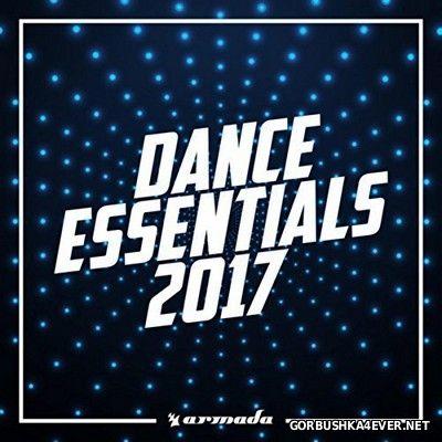 Dance Essentials 2017