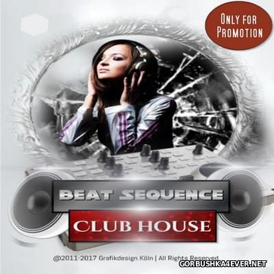 Beat Sequence - Club House 2017.2