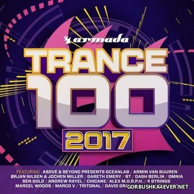 Armada Trance 100 [2017]
