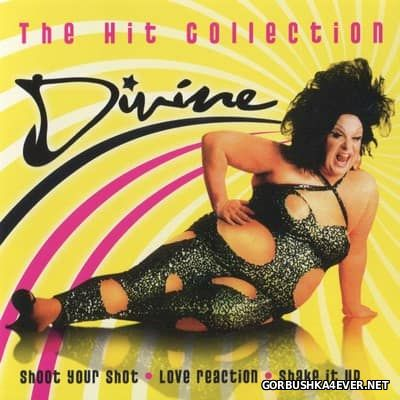 Divine - The Hit Collection [2010] / 2xCD