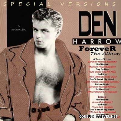 Den Harrow - ForeveR [2014] Krimen Project Remix