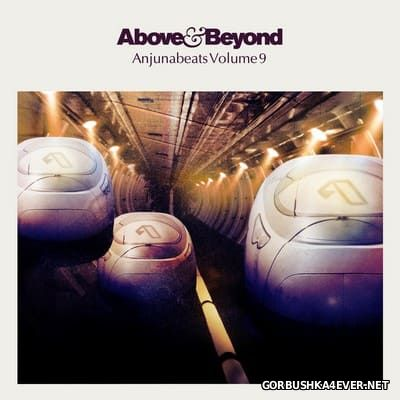 Anjunabeats Volume 9 [2011] Mixed By Above And Beyond