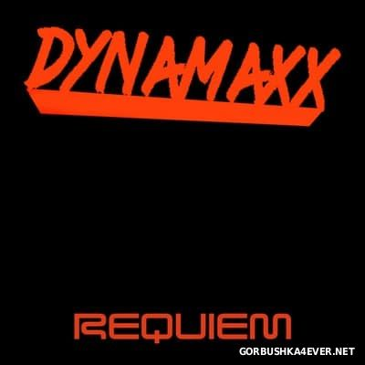 Dynamaxx - Requiem [2017]
