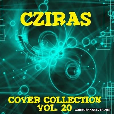 Cover Collection Mix vol 20 [2017] by Cziras