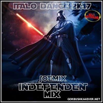 Independen Mix 2K17 [2017] Mixed By Joemix