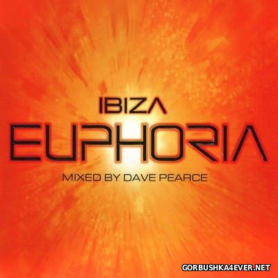 Ibiza Euphoria [2001] / 2xCD / Mixed by Dave Pearce
