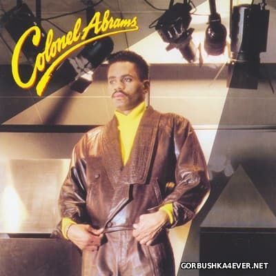 Colonel Abrams - Colonel Abrams '85 (Remastered & Expanded Edition) [2010]