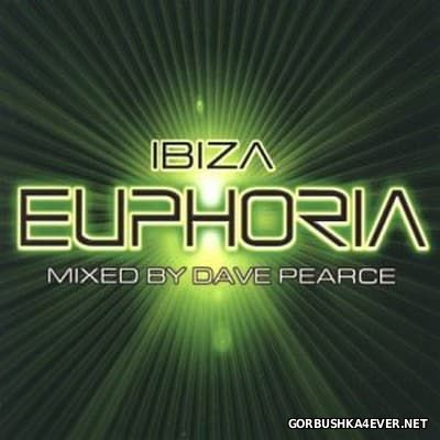 Ibiza Euphoria [2002] / 2xCD / Mixed by Dave Pearce